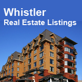 Whistler Real Estate Listings
